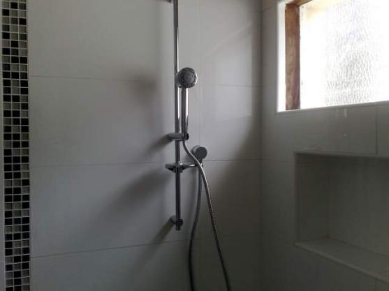 Shower Head Ideas by Sydney Building Renovations and Repairs