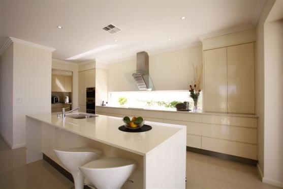 Kitchen Island Design Ideas by Builtex Design & Construction P/L