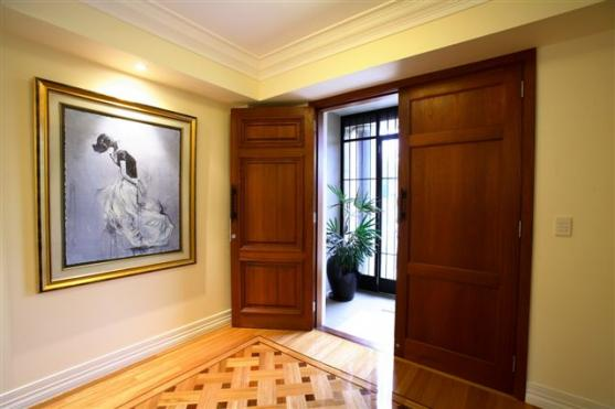 Front Door Designs by Builtex Design & Construction P/L