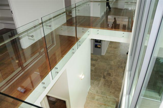 Balustrade Designs by Builtex Design & Construction P/L