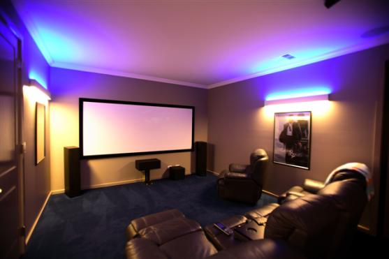 Man Cave Ideas by Builtex Design & Construction P/L