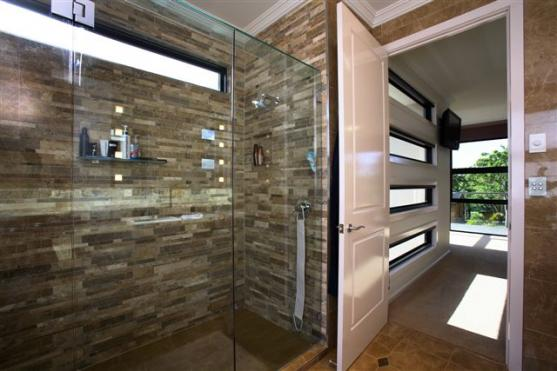Bathroom Tile Design Ideas by Builtex Design & Construction P/L