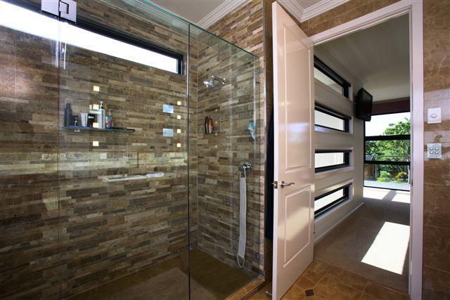 Bathroom Tile Design Ideas by Builtex Design & Construction P/L
