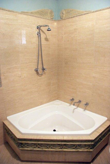 Bath Shower Combo Inspiration Despina Design Interior Designers Perth A