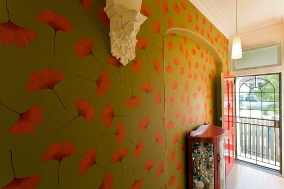 Wallpaper Design Ideas by Danny Broe Architect