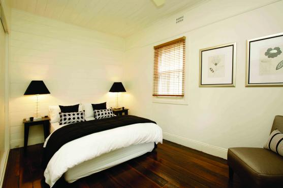 Bedroom Design Ideas by Danny Broe Architect