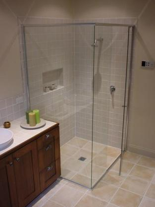 Shower Design Ideas By Bugs No More