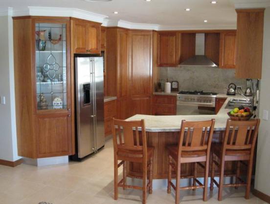 Kitchen Design Ideas by Powney & Powney Supreme Kitchens Pty Ltd