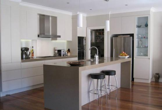 Kitchen design ideas get inspired by photos of kitchens for Kitchen ideas uk