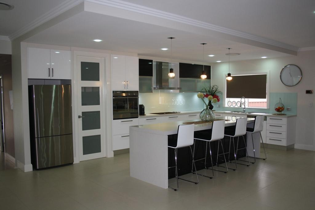 Powney Amp Powney Supreme Kitchens Pty Ltd Wetherill Park