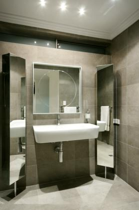 Mirror Designs  by Revive Design Solutions