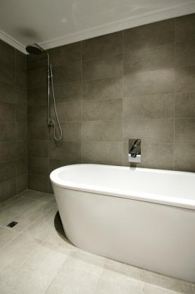Wet Room Design Ideas by Revive Design Solutions