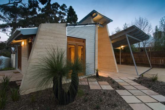 House Exterior Design by Nicholas P Ingerson