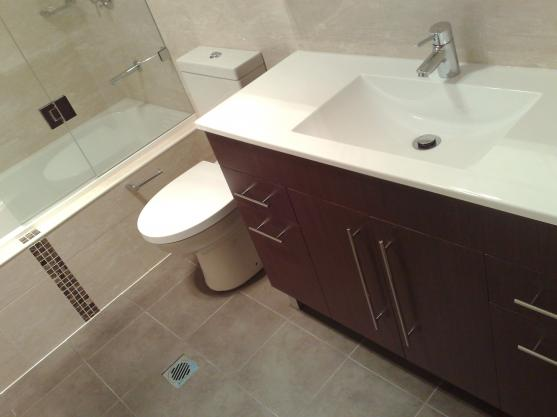 Bathroom Design Ideas by DAVINE BATHROOMS PTY. LIMITED