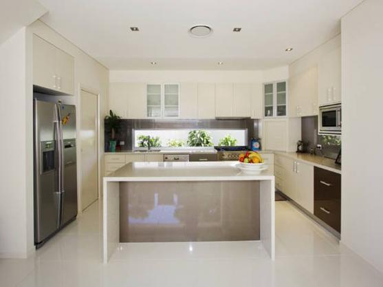 Kitchen Design Ideas by Customizer 1 ( Kitchens & Bathrooms )