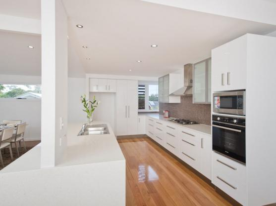Kitchen Design Ideas Get Inspired By Photos Of Kitchens From Australian Des