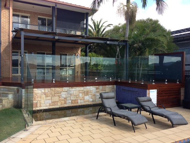 Coastal Decks Amp Pergolas Central Coast New South Wales