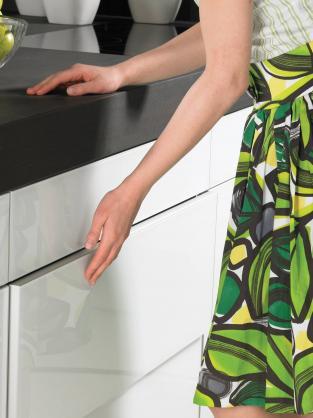 Kitchen Handles Design Ideas by Hettich Australia