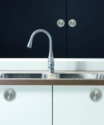 Kitchen Sink Designs by Hettich Australia