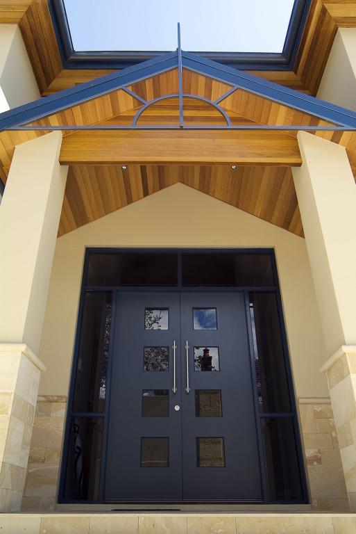 Entrance Designs by VMW Worldwide Designs