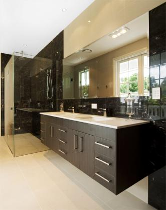 Bathroom Design Ideas by Sterling Interiors