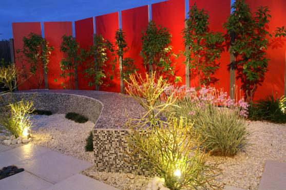 Garden Design Ideas by comme ci designs