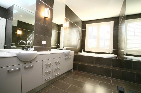 Bathroom Design Ideas by Catherine House Constructions