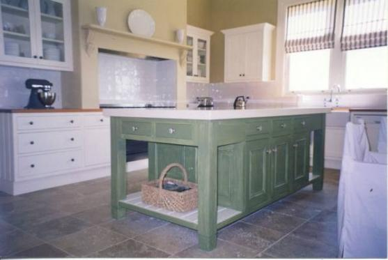 Country kitchen design ideas get inspired by photos of for Country kitchen ideas australia