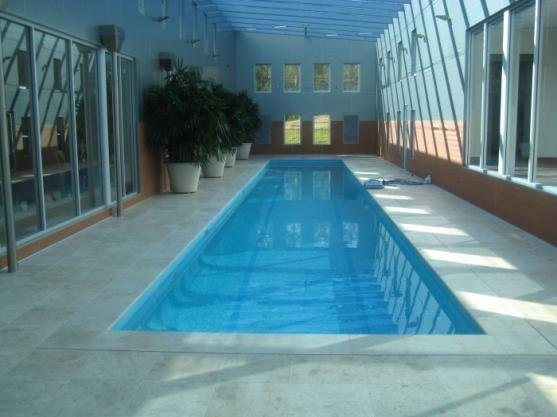 Indoor Swimming Pool Designs by Designing Women