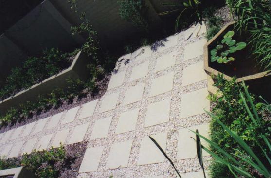 Garden Design Ideas by Green Earth Landscapes