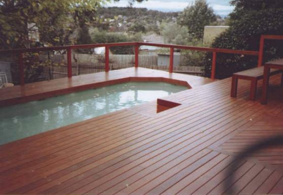 Elevated Decking Ideas by Deck it out Decks & Pergolas