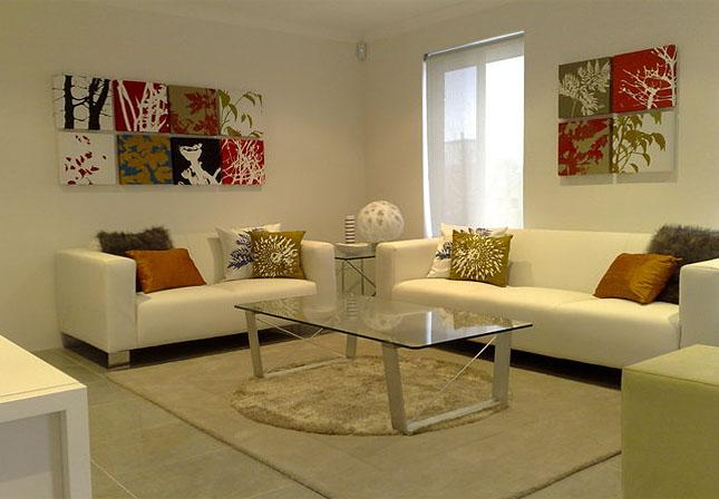 Living Rooms Inspiration Revive Design Solutions