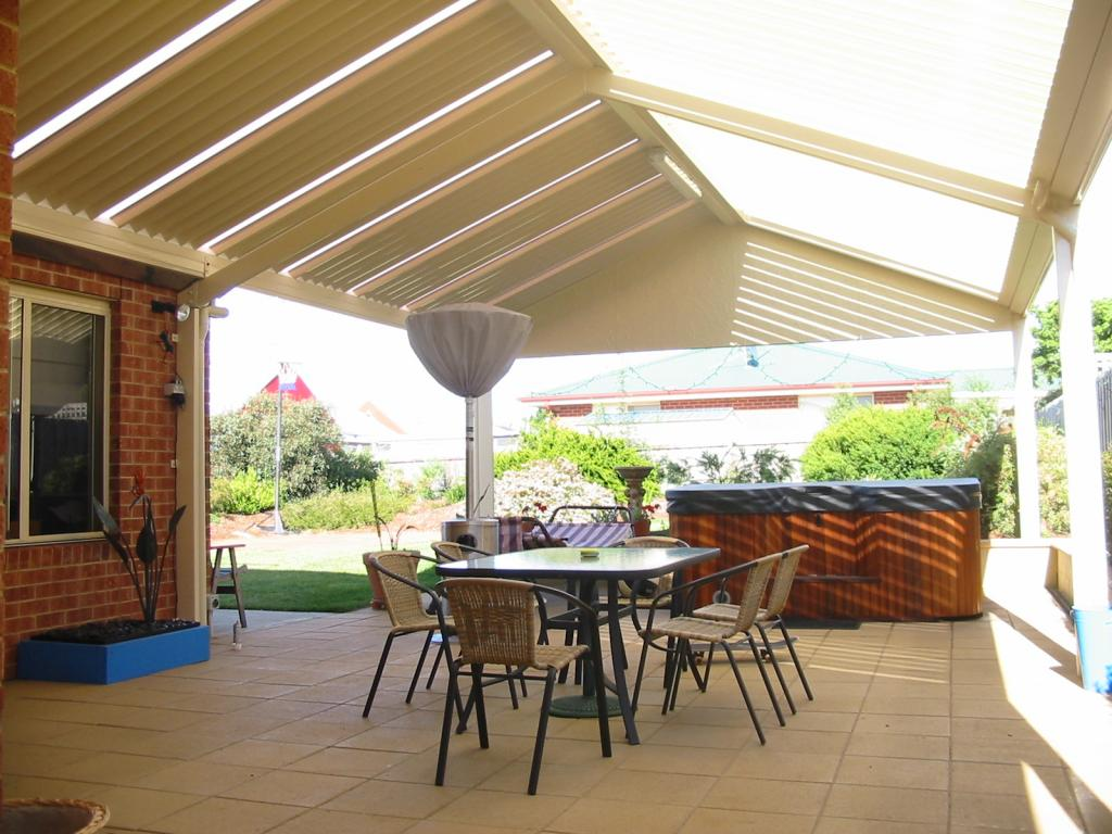 Style Ideas Outdoor Living Alfresco Areas Wilstone