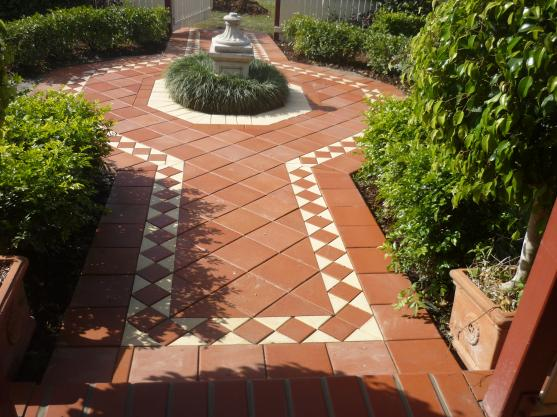Paving Ideas by Mister Landscaper