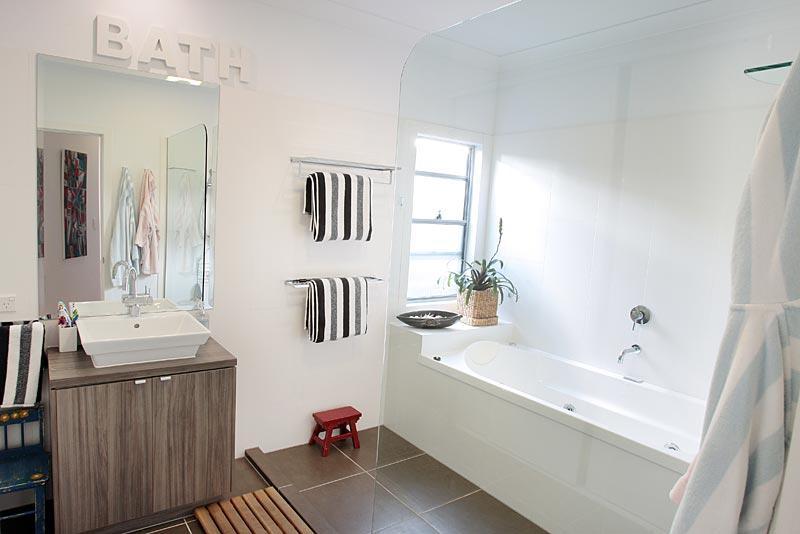 Bathrooms Inspiration Millennium Building Services Australia