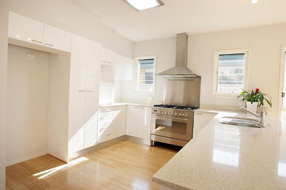 Kitchen Design Ideas by Millennium Building Services