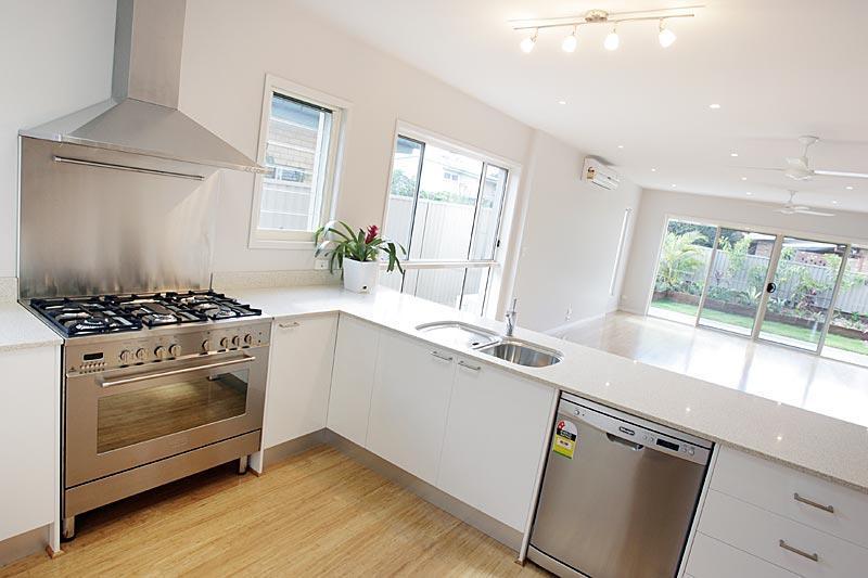 Kitchens I Like - Kitchen Islands - LeFuevr, Wahroonga - Kitchen ...