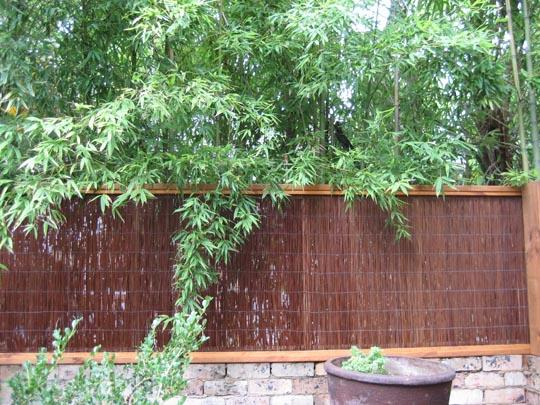 Fence Designs by Thomsons Outdoor Pine Pty Ltd