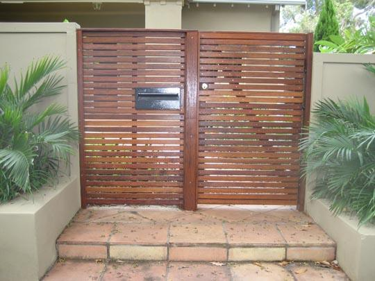 Pictures of Gates by Thomsons Outdoor Pine Pty Ltd