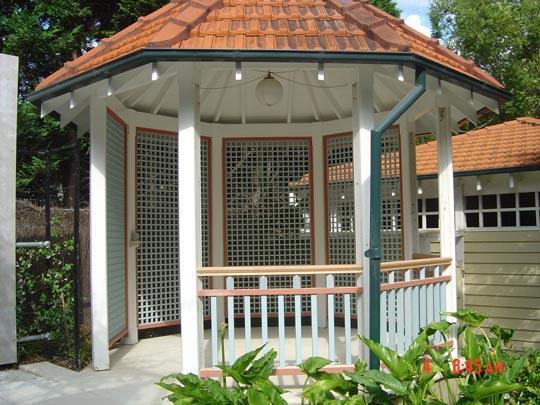 Gazebo Design Ideas by Thomsons Outdoor Pine Pty Ltd