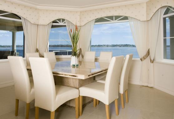 Dining Room Ideas by VMW Worldwide Designs