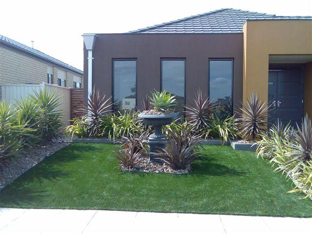 Style ideas patios outdoor rooms room landscape for Landscape design and construction adelaide