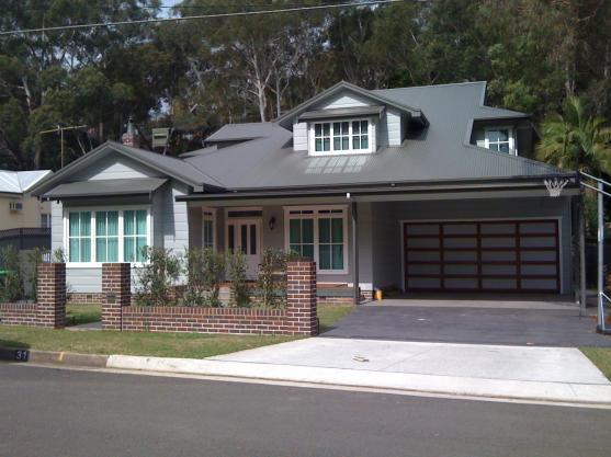 Garage Design Ideas by AF Design and Drafting
