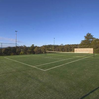 Tennis Court Ideas by Synturf Pty Ltd