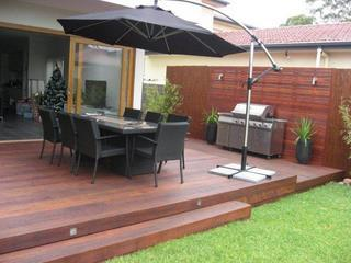 Timber Decking Ideas By Deck It Out Decks Pergolas