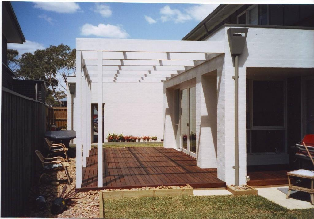 Pergolas Inspiration Deck It Out Decks Amp Pergolas