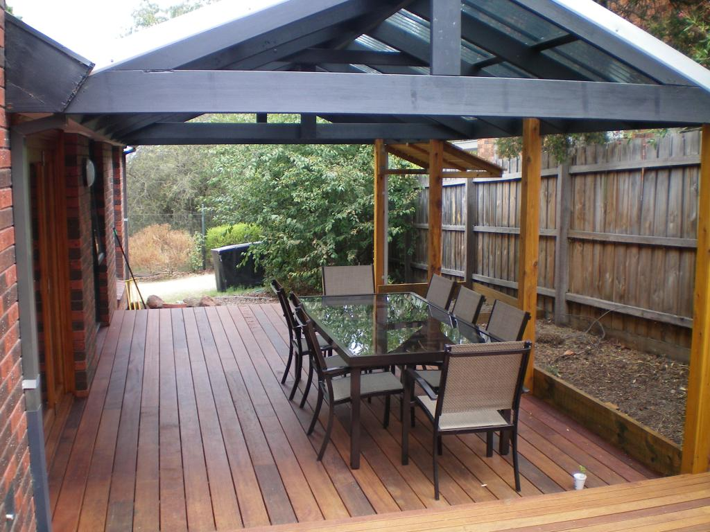 Outdoor Living Inspiration Deck It Out Decks Amp Pergolas