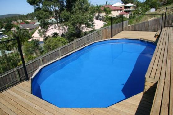 Swimming Pool Designs by Pete The Pool Man Pty Ltd