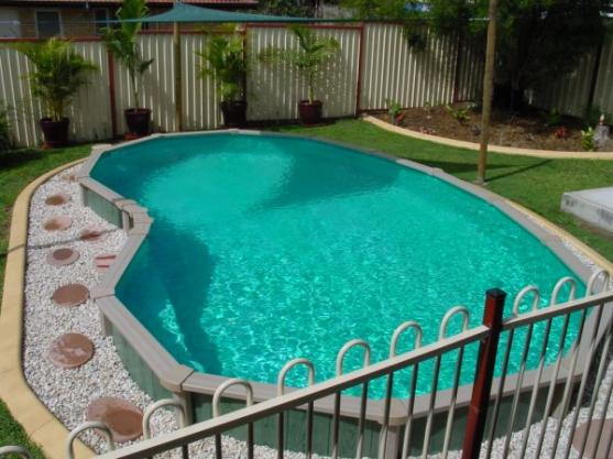 Swimming Pool Designs by Pete The Pool Man Pty Ltd