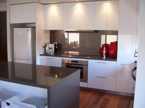 kitchen design ideas by i s joinery - Kitchen Renovation Designs